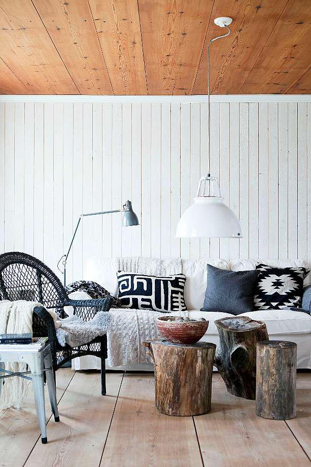 tronc d arbre kiss kiss d co. Black Bedroom Furniture Sets. Home Design Ideas