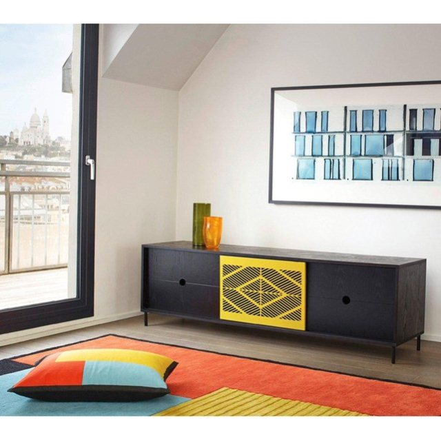 meuble tv ikea soldes – Artzeincom -> Meuble Tv Bois Soldes