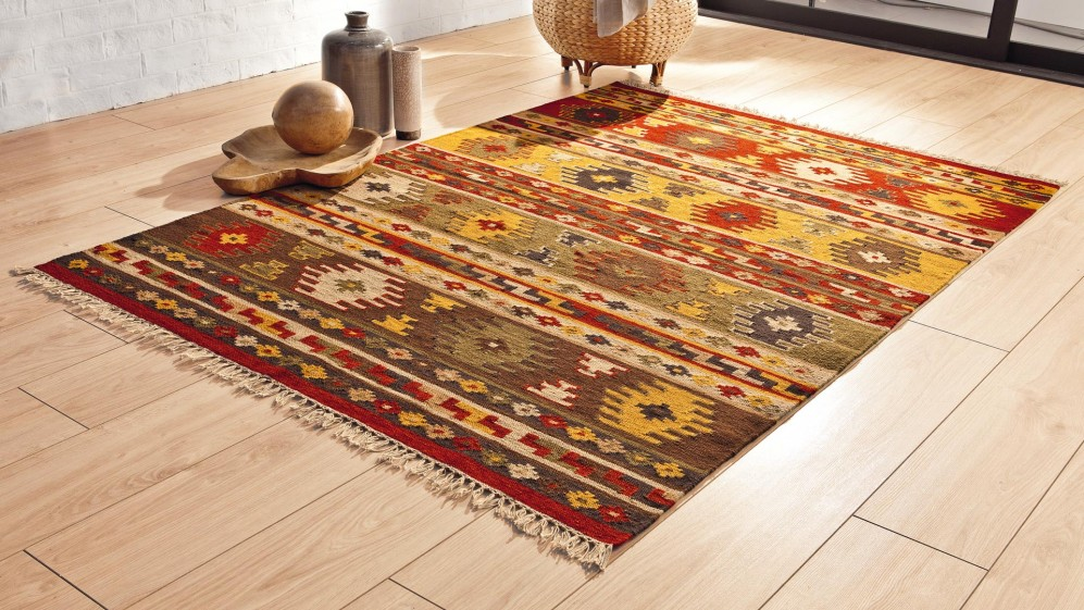 tapis kilim ikea meilleures images d 39 inspiration pour. Black Bedroom Furniture Sets. Home Design Ideas